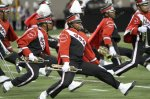 WSSU-Red-Sea-of-Sound-Marching-Band