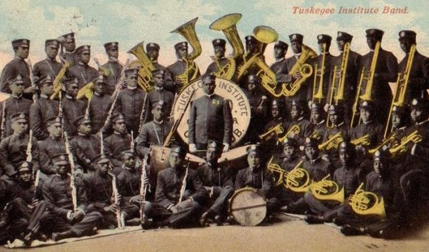 tuskegee-band